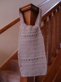 MyCrochetedScarf