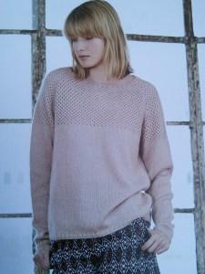 Rowan58BronaSweater