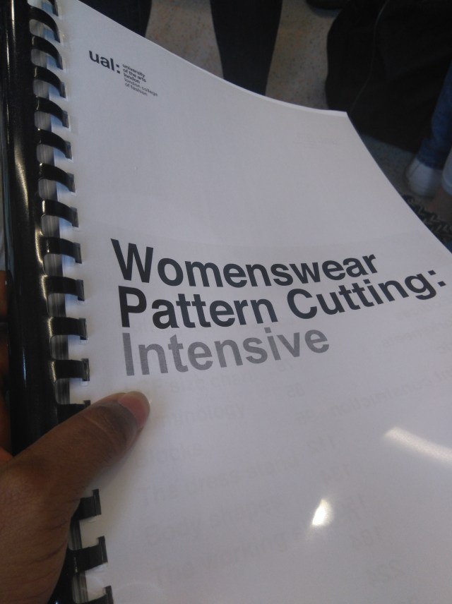 ThePatternCuttingBible