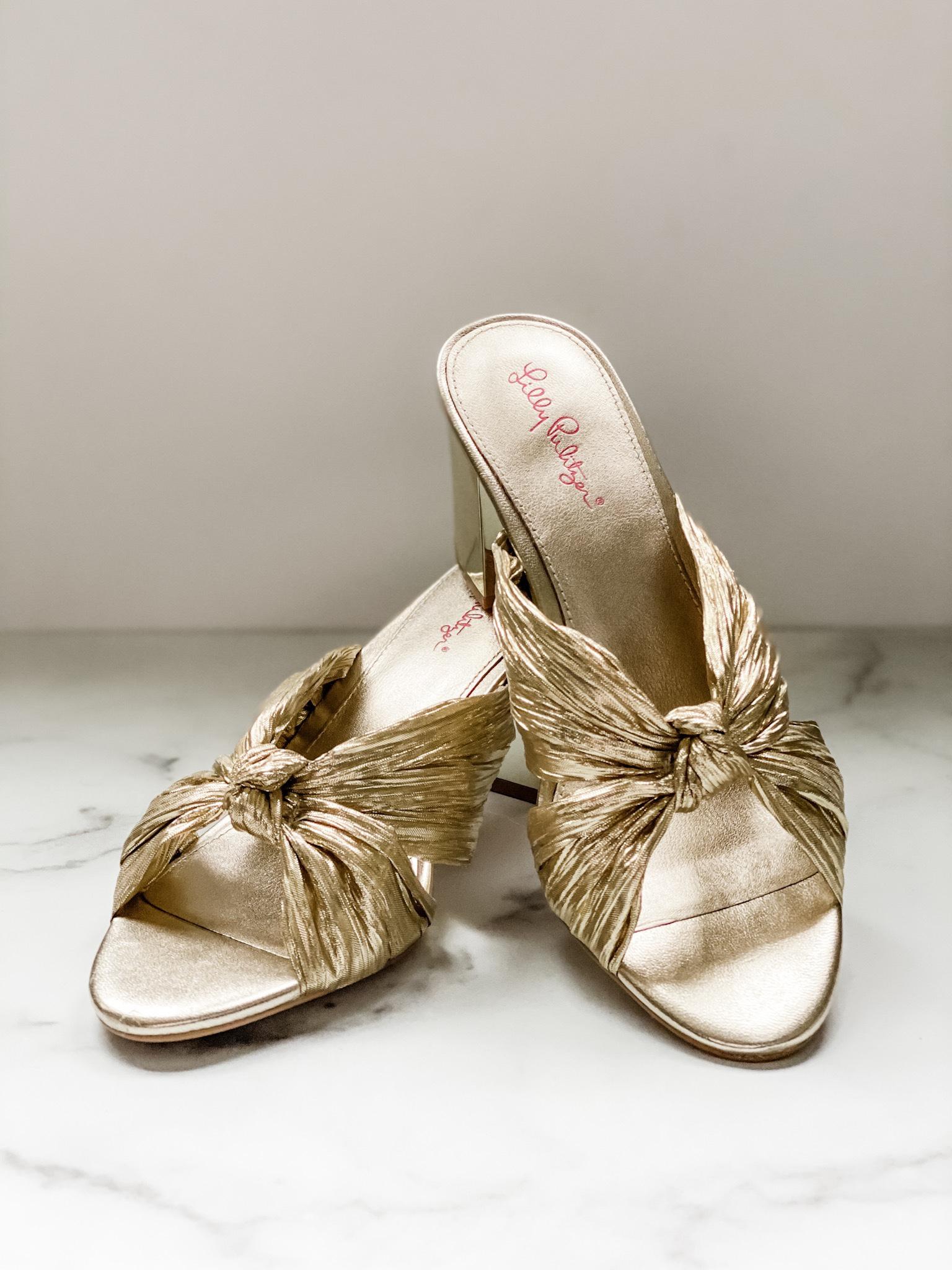 Loeffler Randall Emilia Shoe Dupe