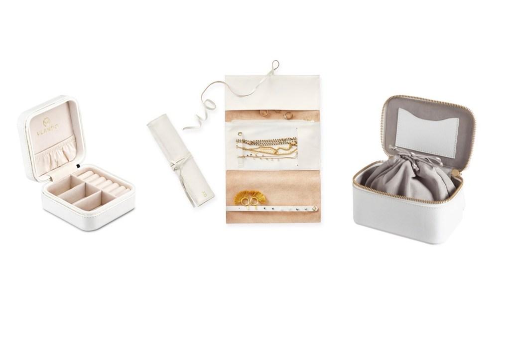 Jewelry Travel Cases