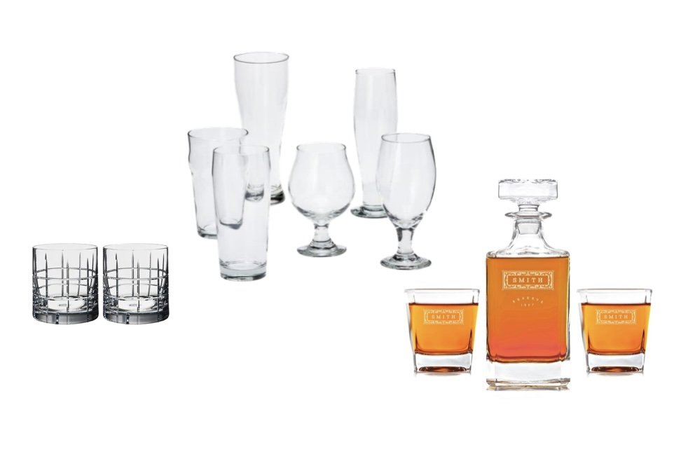 Father's Day Gift Ideas - Drinkware