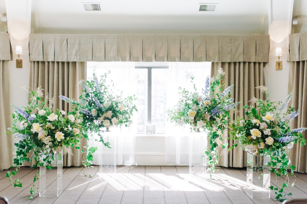 Seattle Wedding Venue - The Sorrento Hotel