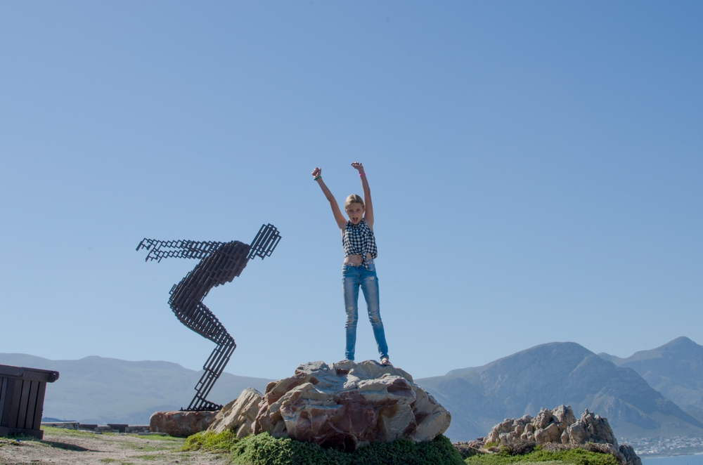 Hermanus family photos