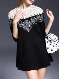 Crochet_Black_Dress