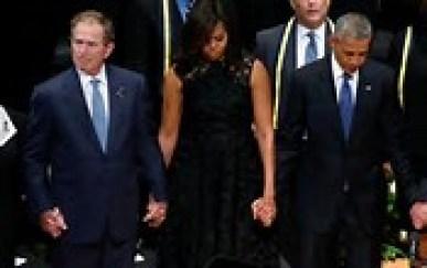 Bush_Michele_President