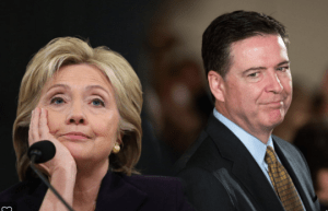hillary-and-comey
