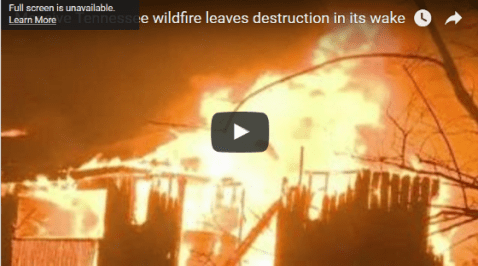 video-of-gatlinburg-tennesse-fire