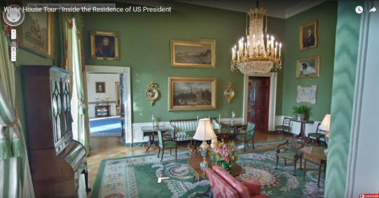 White House room two