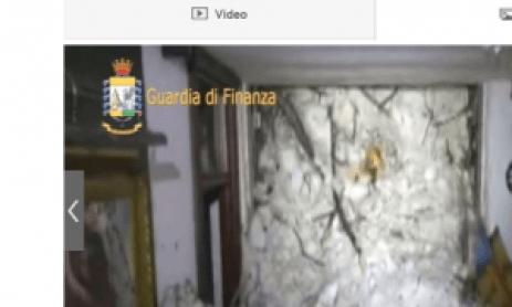 Italian Hotel Hit By Avalanche