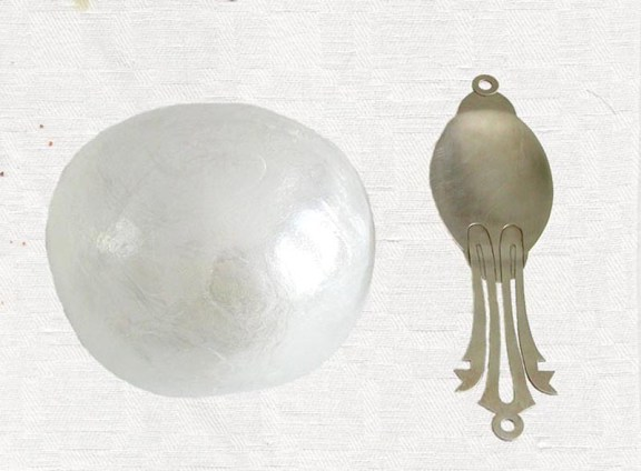 Collier des Perles, A Manger des Yeux, 2003