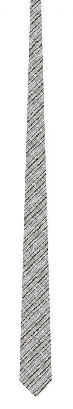 """Krawatte """"UBS, Paradeplatz"""""""