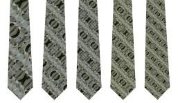 """Krawatten """"Zentrum Paul Klee, Bern"""" Auftragsarbeit"""