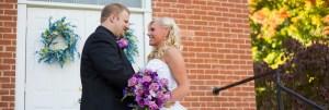 Fall Ann Arbor wedding