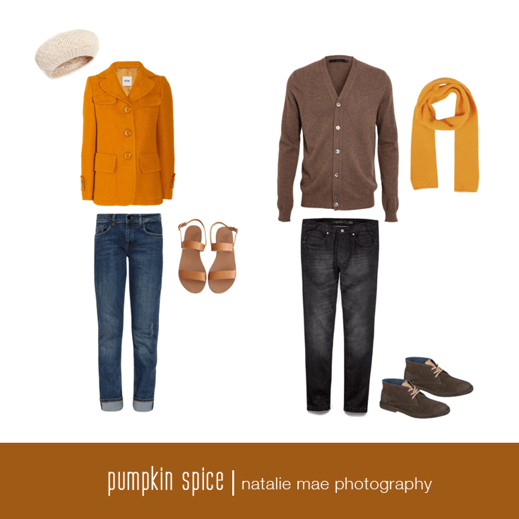 Pumpkin Spice is a staple of all things fall!