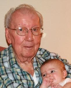 Grandpa and Ben