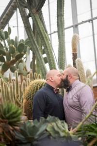 Same Sex Wedding Photographer Ann Arbor