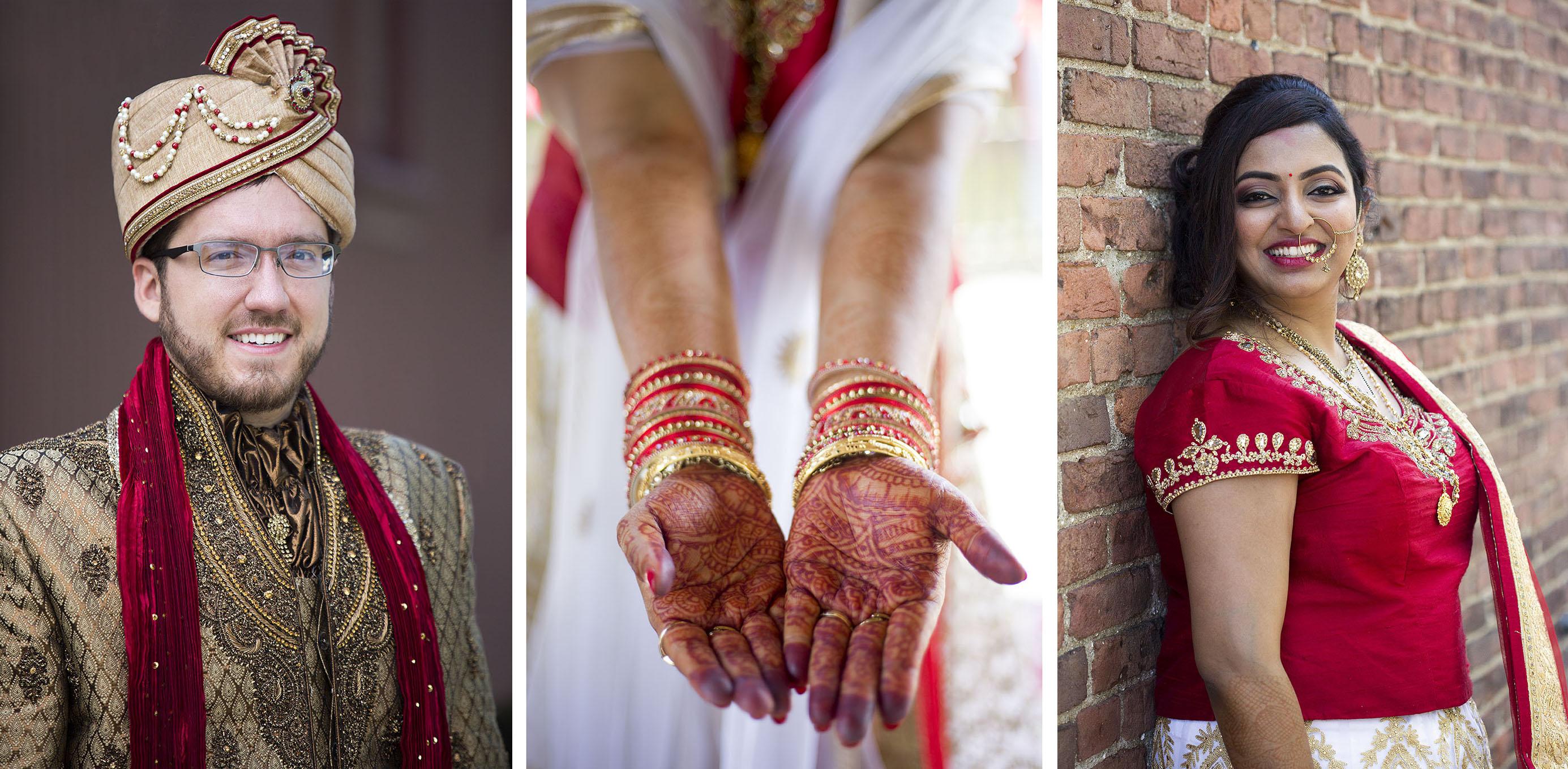 Ypsilanti Indian Wedding