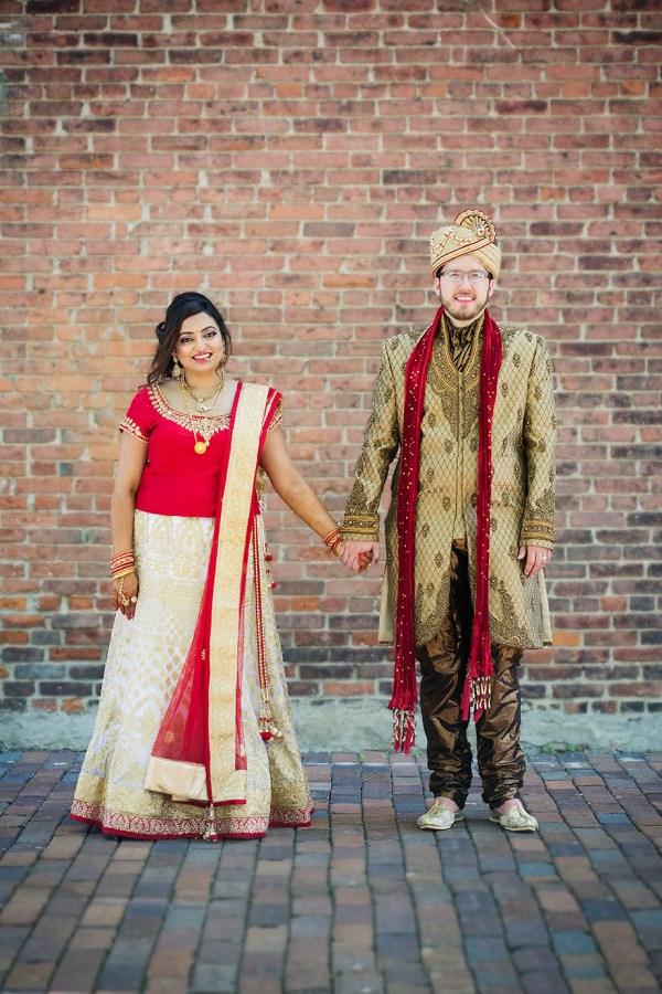 michigan indian wedding photographer