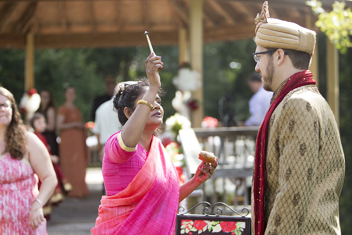 Michigan Indian Wedding