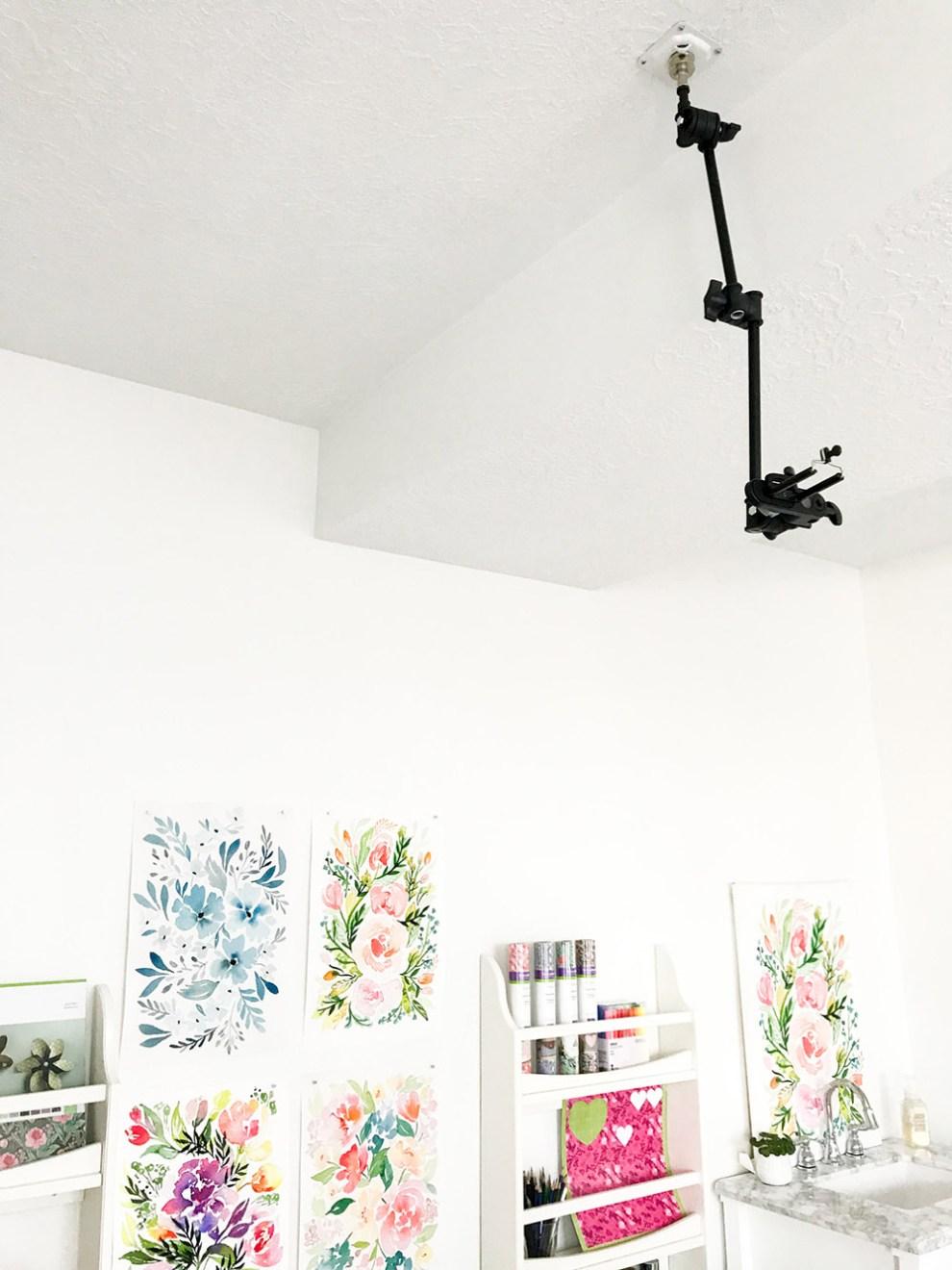 Best Overhead Camera Ceiling Mount Tripod