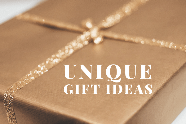 Unique Christmas Gift Ideas for the 9 Hardest People on Your List