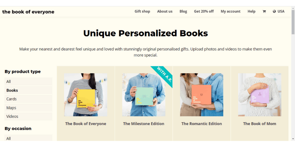 The Book of Everyone screenshot