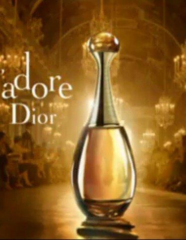 J'adore perfume review
