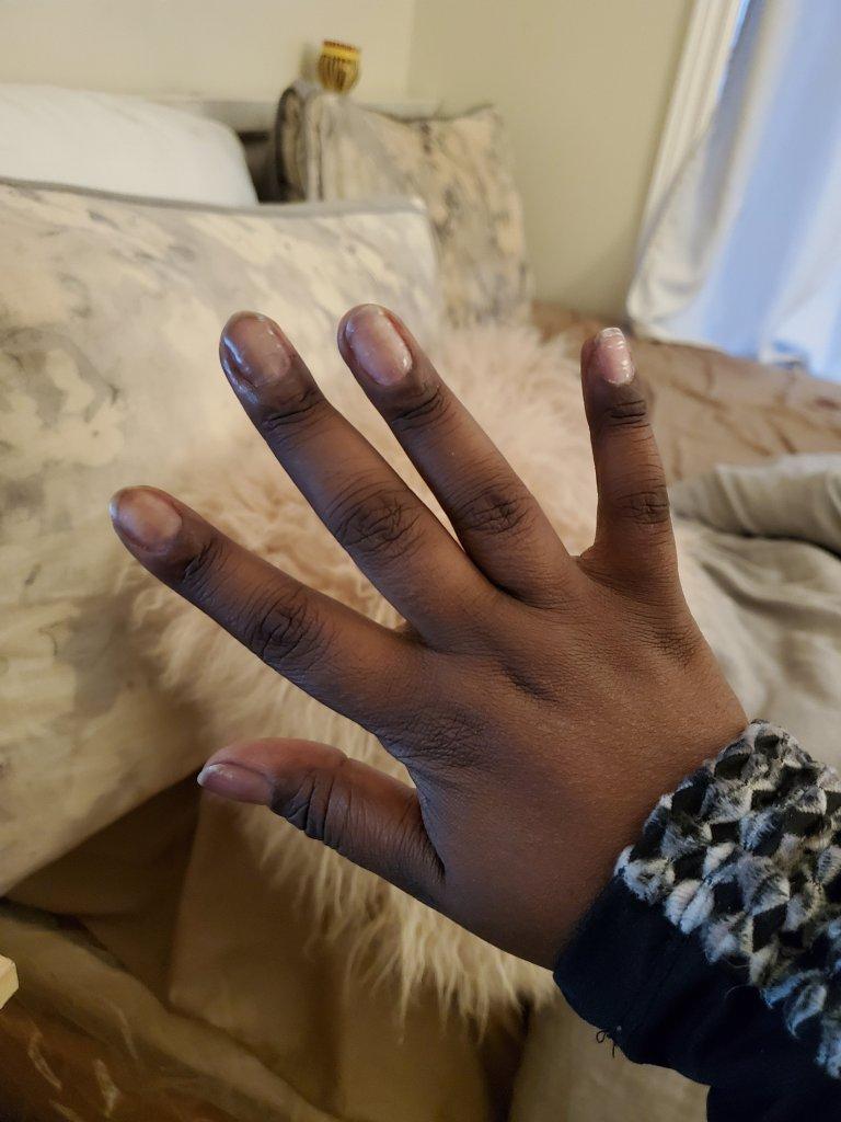 how to make nail polish not chip
