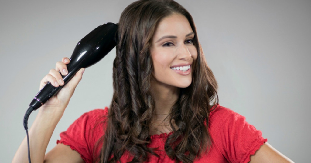 Best Styling Tool for Beach Waves