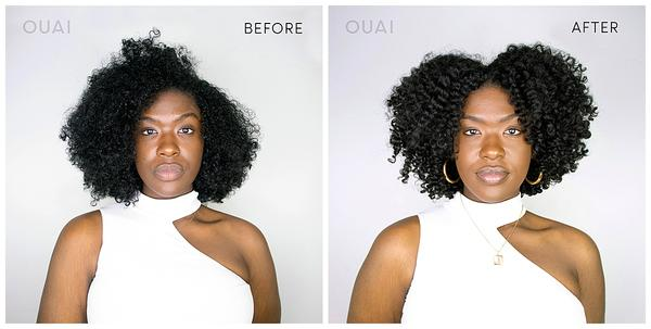 ouai leave in conditioner reviews