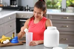 Best tasting protein powder for women