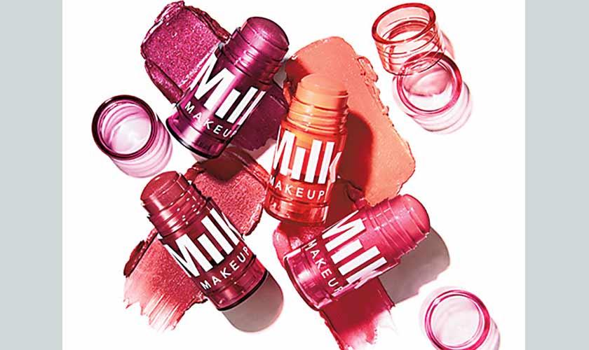 MILK Makeup Cream Blush