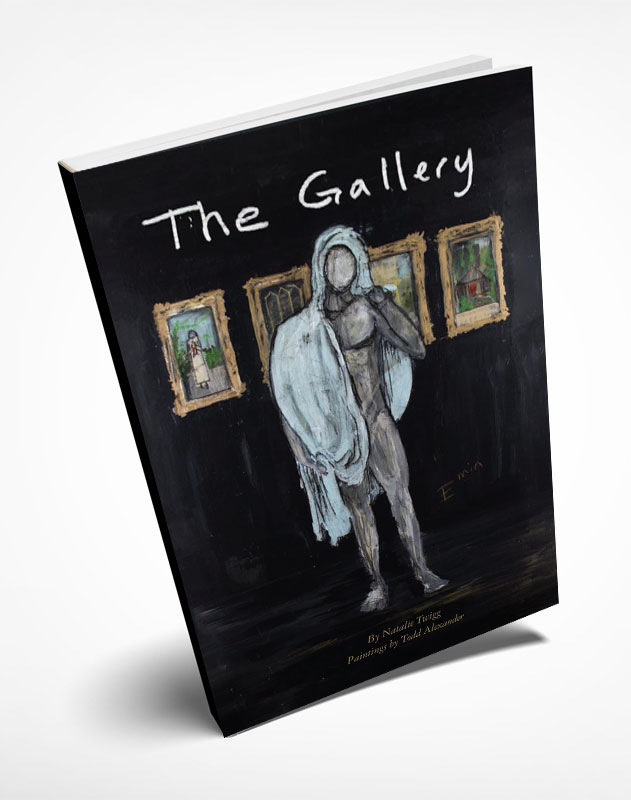 The Gallery book