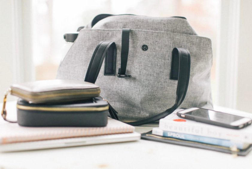 The Bags and Cases I Use for Travel / Featured on Natalie Yerger