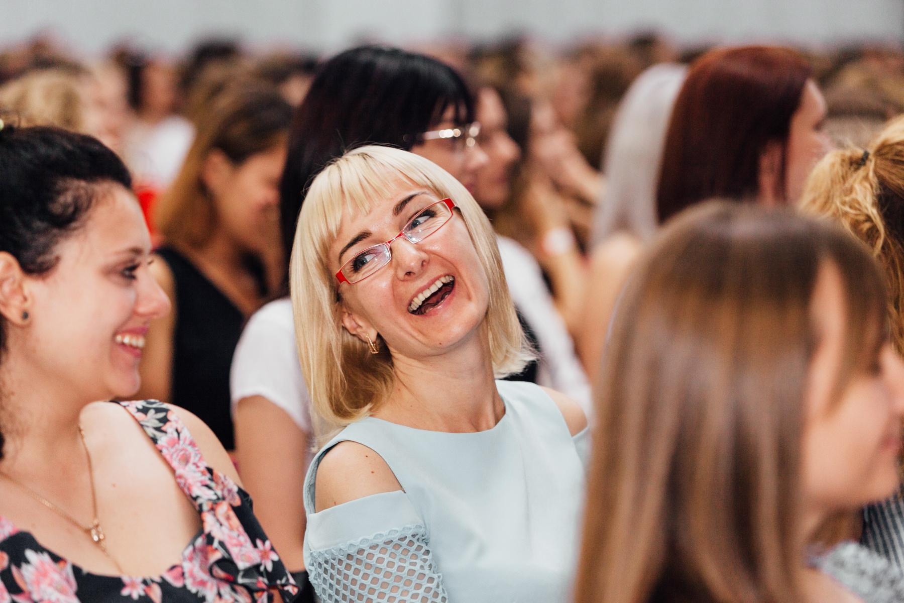 Woman Insight МК Керимовой