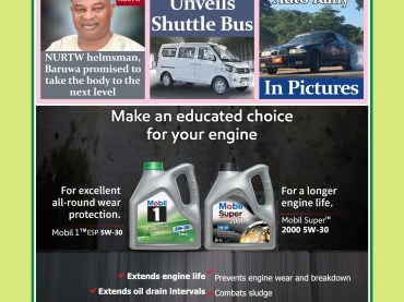 Deploying Technology to promote advancement of Nigerian Automotive Repair Sector