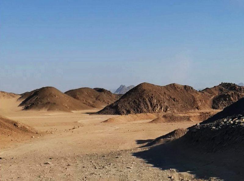 Hurghada park hills