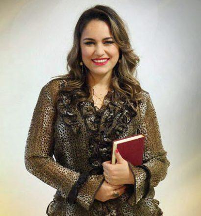 Ana Gaia Rufino