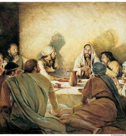 Liderança cristã no modelo de Cristo