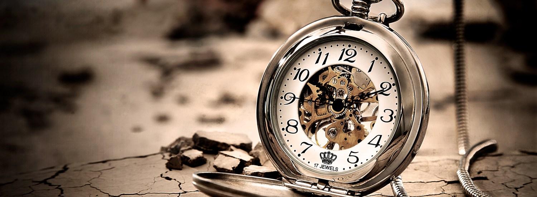 Tempos Fixos, Previamente Estabelecidos por Deus