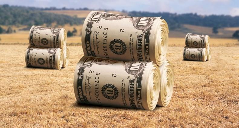 Dar aos pobres é semear em boa terra?