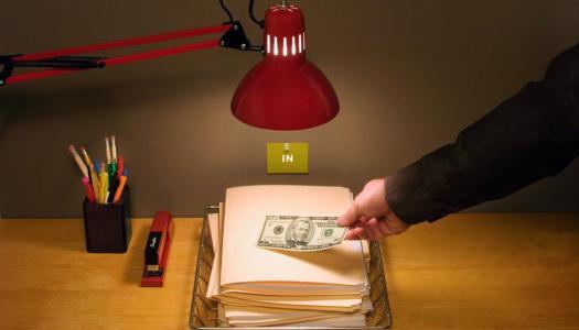 O Dízimo e o Ministério