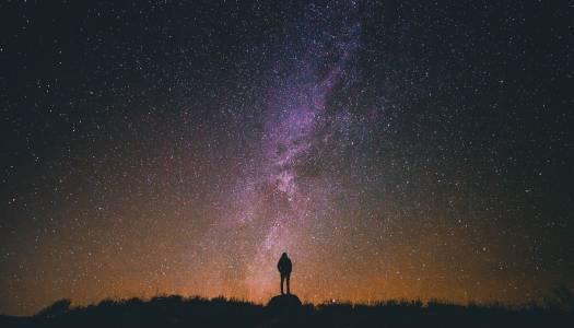 O Universo, o Homem e os Anjos – Áudio