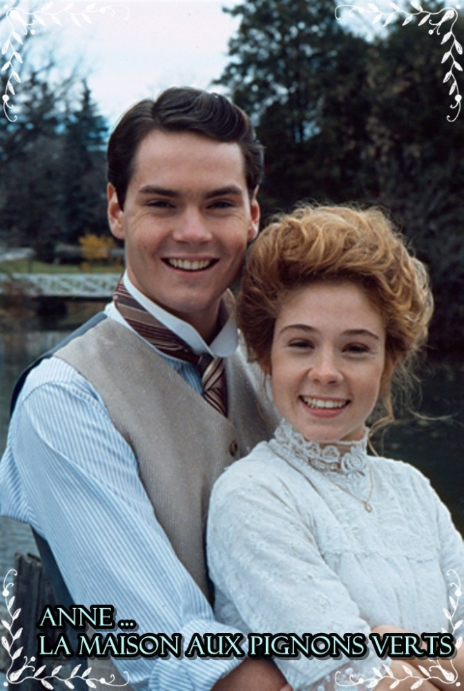 Anne... la maison aux pignons verts - Anne of Green Gables (1985) - avec Megan Follows et Jonathan Crombie (1/4)