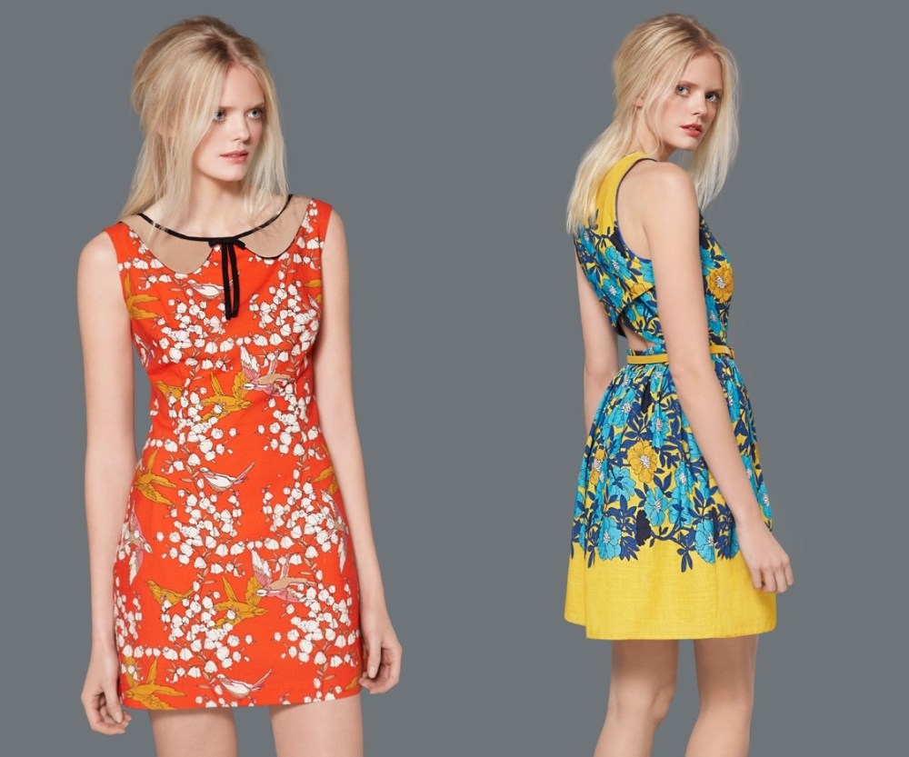 PRIMARK - Spring collection - Collection printemps 2012 - so affordable (4/6)