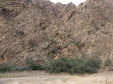 graniterockface