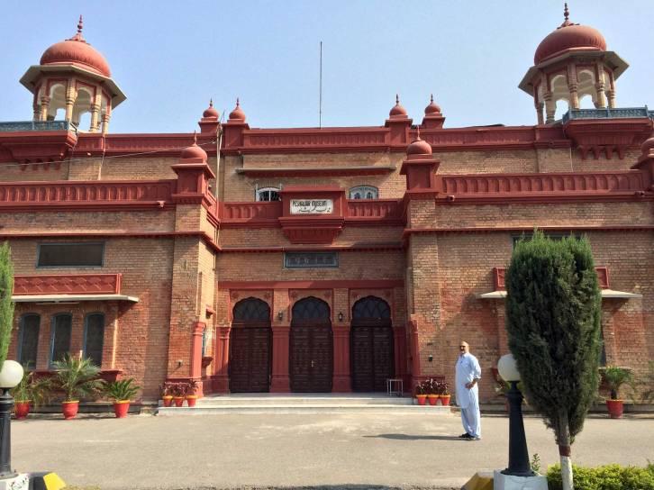 peshwarmuseum-building