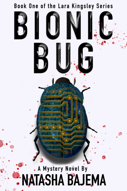 BIONIC BUG eBook with Layers revised