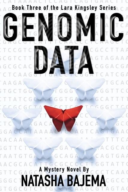 Genomic Data ebooklight5